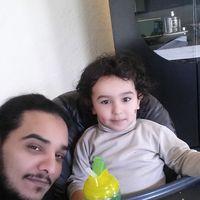 Muatasim Alshubaili's Photo