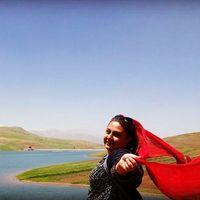 Sara Barahoui's Photo