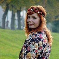 Adriana Vavříková's Photo