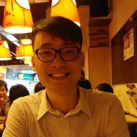 Luca Yu Feng's Photo