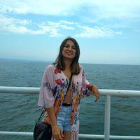 Natalia Harasimowicz's Photo