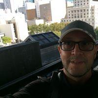 Mauricio Mellan's Photo
