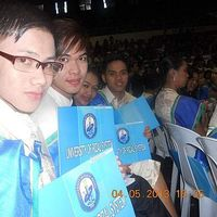 Aldrine Bautista's Photo