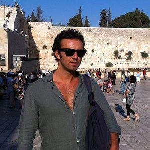 Emanuele Roma's Photo