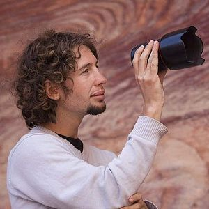 Antoine Boureau's Photo