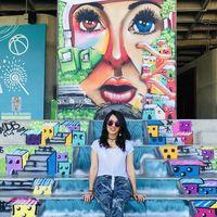 Maria Villamil's Photo