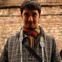 Abdullah Ardicbag's Photo