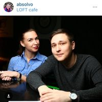 Dimitry Wolotko's Photo