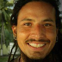 Juan Pablo Ortiz Tolentino's Photo
