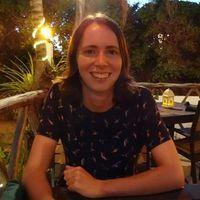 Kat Jones's Photo
