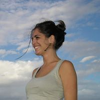 Mariale Pucheta's Photo