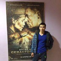 Zhussup Gabassov's Photo