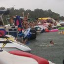 Foto de Memorial Day on Lake Travis!!
