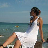 Daryna Koryagina's Photo