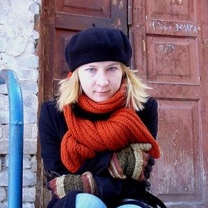 Aryna Dzmitryieva's Photo