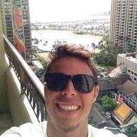 Rafael Chaves's Photo