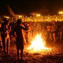 Noche de San Juan (St John's Eve Party)'s picture