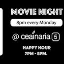 Movie Night @ Ceainaria 5 - Every Monday!'s picture