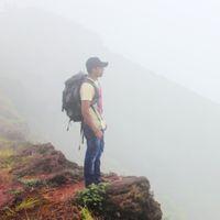 Subin Nair's Photo