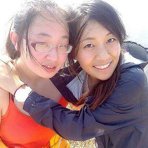 JingJie Sun's Photo