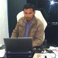 Sanjit Aheibam's Photo