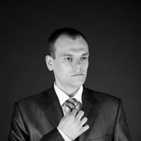 Владимир Варкентин's Photo