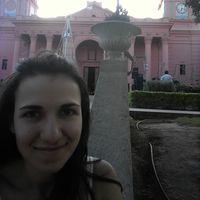 María Scarabel's Photo