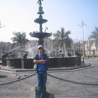 Rafael Gomez's Photo