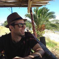 Santiago Winer's Photo