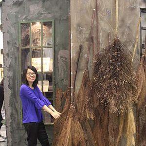 Carridy Tsang's Photo