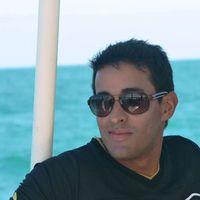 Paulo Machado's Photo