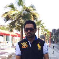 Rishi Vohra's Photo