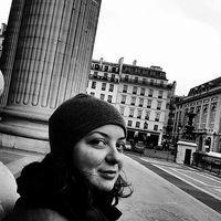 Paulina Piechota's Photo