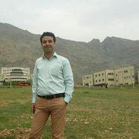 Vahid Bakhshi's Photo