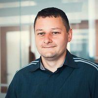 Іван Дячишин's Photo