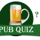 Monday's Weekly Quiz at the Lions Pub!'s picture