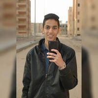 Omar Abd ElHameed's Photo