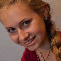 Alina Zhitinkina's Photo