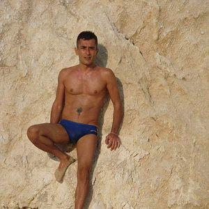 Lefteris Iordanidis's Photo