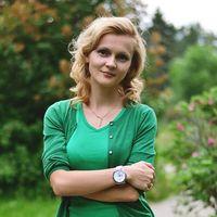 Natalia Schastye's Photo