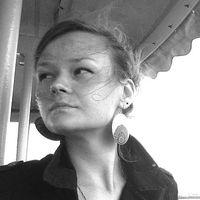 Katya Ganieva's Photo