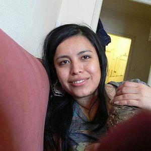 Bianca Garrido's Photo