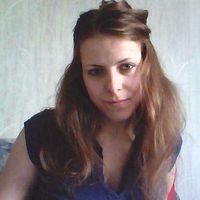 Magdalena Vráželová's Photo