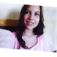 Nadya Aladinskaya's Photo