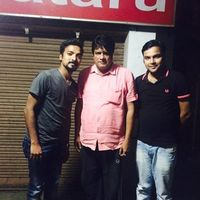 Debojyoti Chowdhury's Photo