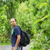 Sahil Goel's Photo