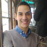 Alejandro DF's Photo