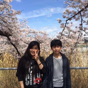 Megumi Kato's Photo