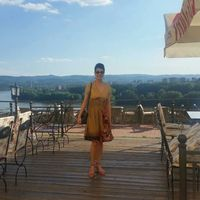 Photos de Bojana Panic