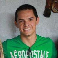 Rodrigo Formiga's Photo